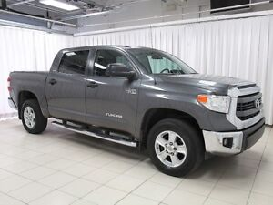 2015 Toyota Tundra WOW!! RUGGED, POWERFUL AND REFINED !! RARE SR