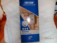 Electric Shower - Triton Fevore Electric Shower