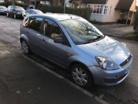 2006 with not until June. Ghia model. A few marks and dents. 500 ono