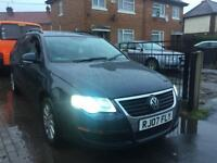 vw passat 1.9 tdi 2007 estate needs to go
