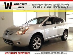 2010 Nissan Rogue SL| AWD| LEATHER| SUNROOF| BLUETOOTH| 86,060KM