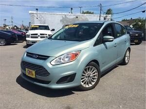2013 Ford C-Max SE HEATED FRONT SEATS