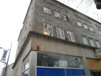 3rd/4th Floor 7 Bed Student Maisonette - Bond St City Centre - Furn/Exc £495pppm