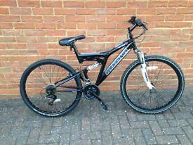 Mens MuddyFox Mountain Bike in excellent condition