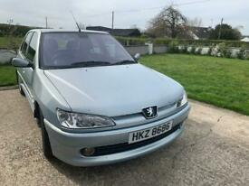 image for Peugeot 306