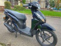 Honda Vision 110 Scooter 110cc