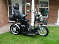 NEW AWESOME !! drive easy rider custom black edition new warranty 0 miles