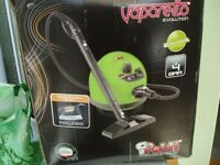 Polti Vaporetto Steam Cleaner