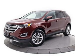 2015 Ford Edge SEL NAVIGATION AWD 4x4