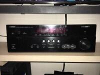 Yamaha RX-V473 5.1 AV Receiver