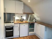 RENTED! Newly refurbished, lovely studio flat in Clifton
