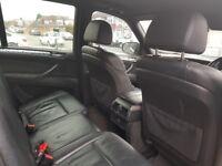 BMW X5 7 SEATER SPORT