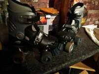 Roller skates size 12_2