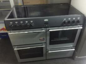 CHEAP ELECTRIC RANGE COOKER