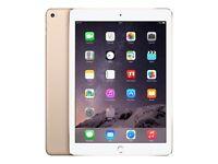 Brand new iPad Air 2, wifi, 32GB