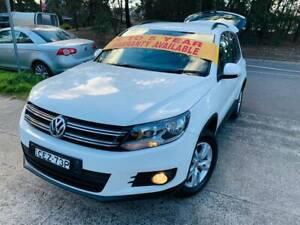 Volkswagen Tiguan For Sale in Australia – Gumtree Cars