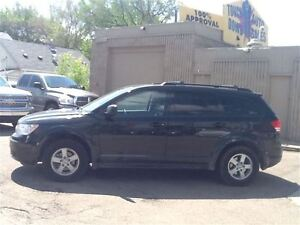 SPECIAL 2010 Dodge Journey SE Get Pre-Approved Today!! Edmonton Edmonton Area image 4