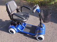 Mobility Scooter ECO 4