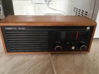 Roberts RM20 Vintage Radio