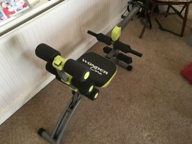 Wonder core 2 excercise machine, never used, great condition