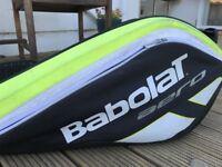 Tennis bag - Babolat aero racket bag