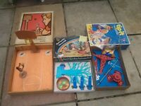 Collectables games