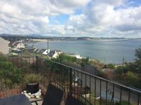 SUPERB sea view apartment NEWCASTLE 100pn Slieve Donard Hotel Burrendale holiday home house mournes