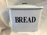 Vintage style Bread Bin