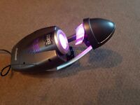 PROSOUND LIGHTING PREVA ARC LED DISCO DJ LIGHT EFFECT