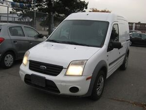 2010 Ford Transit Connect AUTO,AMAZING DRIVE,SAFETY E/T INCLUDED