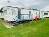 10 berth caravan for hire in Skegness