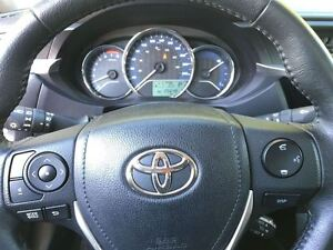 2014 Toyota Corolla LE/NAVIGATION/LEATHER/LOW, LOW KMS! Kitchener / Waterloo Kitchener Area image 13