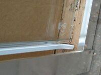 Brand new Glass Shower Door