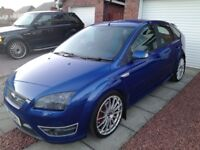 FORD FOCUS ST2 BIG UPGRADES
