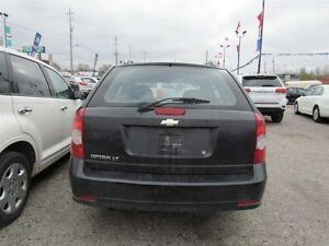 2007 Chevrolet Optra LT | ROOF| FRESH TRADE | AS IS London Ontario image 5