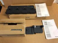 Intermec AC14 single &Quad Charger 852-065-001 for CN3/CN4