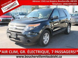 2012 Ford Explorer *7 PASSAGERS, 6CYL, 3, 5L*