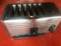 Commercial Toaster (Burco)