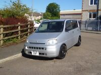 HONDA SMX 2.0 AUTOMATIC,Long Mot, dayvan, camper PX WELCOME
