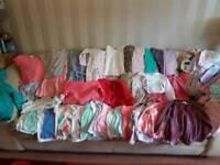 Toddler girls clothing bundle 2-3