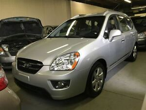 2007 Kia Rondo EX With original DVD