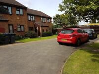 1 double bedroomed first floor with parking flat to let close to all amenities