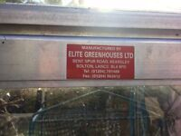 6x4ft Greenhouse for sale - Dismantle and Collection Only.