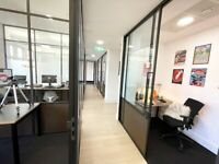 PRIVATE Workspace | Creative SMALL / MEDIUM OFFICE Space | Commercial | Warehouse | HACKNEY CENTRAL