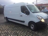 2011 Renault Master Runs as should