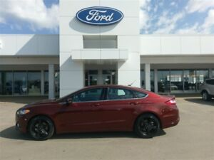 2016 Ford Fusion SE SPORT - MOONROOF  22500KM