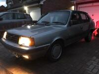 Volvo 360 glt garage barn find project classic