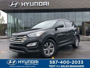 2014 Hyundai Santa Fe Sport PREMIUM AWD - EXT. WARRANTY, HEATED