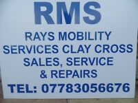 RMS - Rays Mobility Services