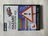 Driving Theory Test DVDs (Theory and Hazard Perception)